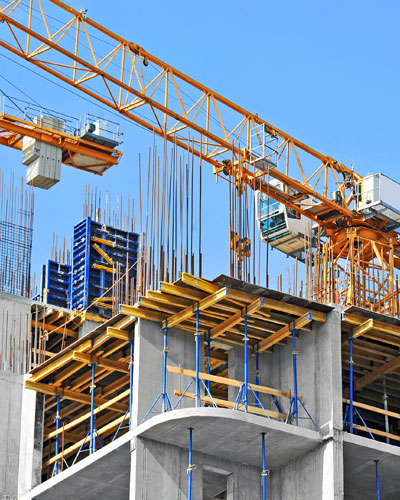 Engineering & Construction Industry