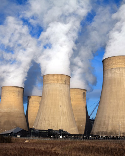 Nuclear Power Plant Industry