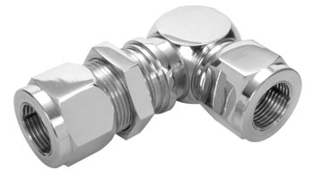 Bulkhead Elbow Fittings