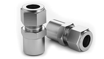 Butt Weld Pipe Connector Fittings