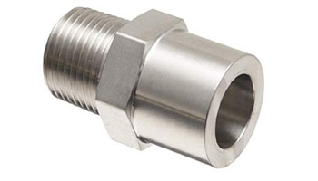 SocketWeld Tube Connector